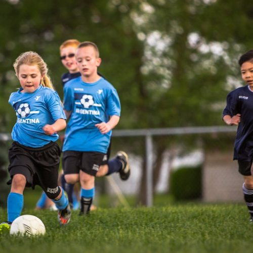 Soccer | Youth Sports | Fishers YMCA | YMCA of Greater Indianapolis