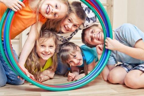 Kids Night Out @ Hendricks Regional Health YMCA | Avon | Indiana | United States