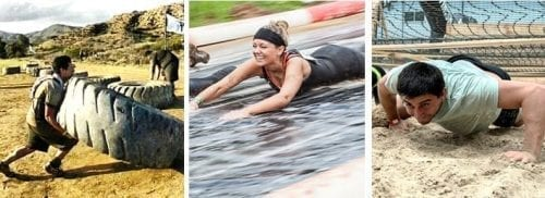 Obstacle Course Challenge @ Hendricks Regional Health YMCA   Avon   Indiana   United States