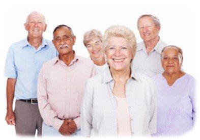 Active Older Adult (AOA) Social @ Hendricks Regional Health YMCA | Avon | Indiana | United States