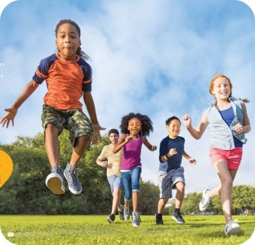 Healthy Kids Day @ Hendricks Regional Health YMCA | Avon | Indiana | United States