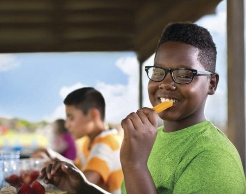 Kids Day Out: Junior Chefs @ Jordan YMCA | Indianapolis | Indiana | United States