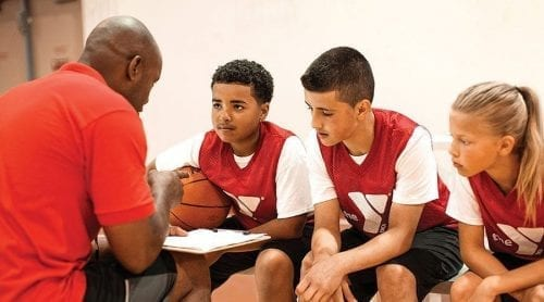 Last Day to Register for Youth Basketball Leagues