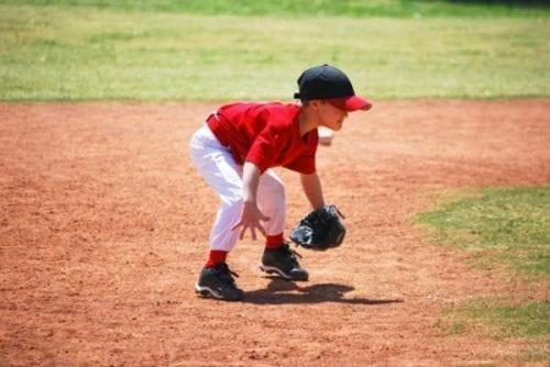 Last Day of Early Registration - Youth Baseball and T-ball Leagues