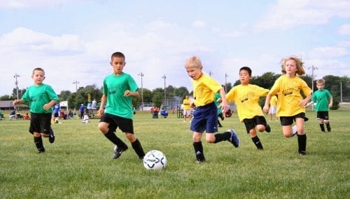 Last Day to Register - Youth Soccer