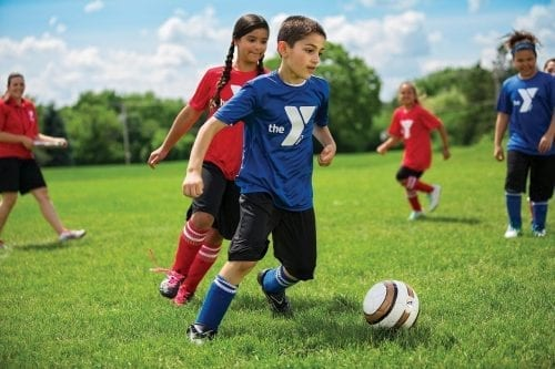 Last Day to Register - Youth Soccer Leagues