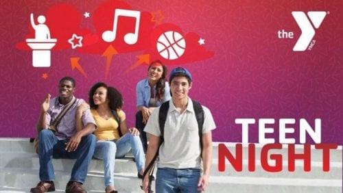 Teen Night @ Jordan YMCA | Indianapolis | Indiana | United States