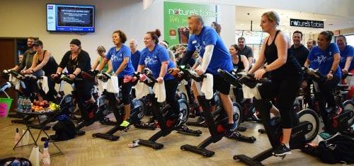 YMCA Cycle-A-Thon @ OrthoIndy Foundation YMCA | Indianapolis | Indiana | United States