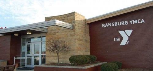 Bible study @ Ransburg YMCA @ Ransburg YMCA Family Hub   Indianapolis   Indiana   United States