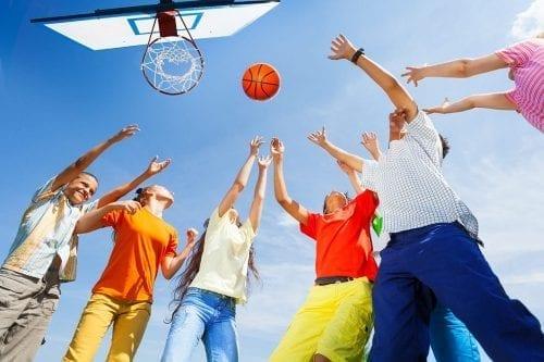 Firecracker Classic 3x3 Basketball Tournament @ Lebanon High School   Lebanon   Indiana   United States