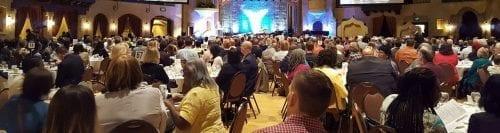 51st Annual YMCA Good Friday Breakfast @ Indiana Roof Ballroom | Indianapolis | Indiana | United States