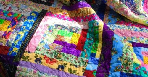 Calling all Quilt Lovers! @ Ransburg YMCA | Indianapolis | Indiana | United States