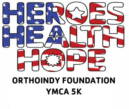 OrthoIndy Foundation YMCA Heroes Health Hope 5K @ Eagle Creek Park | Indianapolis | Indiana | United States