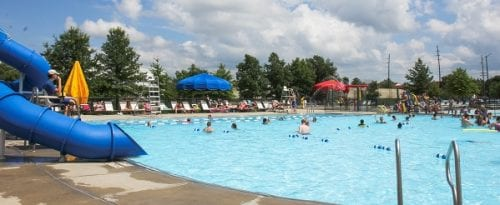 Outdoor Pools Open for the Season @ 5 area YMCAs | Fishers | Indiana | United States