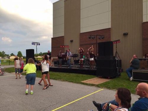Summer Celebration @ Witham Family YMCA Lawn   Lebanon   Indiana   United States