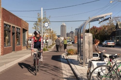 2018 Bike Commuting Lunch and Learn Series @ YMCA at the City Market | Indianapolis | Indiana | United States