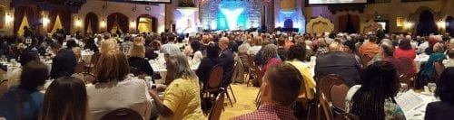 51st Annual YMCA Good Friday Breakfast @ Indiana Roof Ballroom | Indianapolis | Indiana | United States