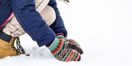 Winter Weather at Youth Development YMCA | YMCA of Greater Indianapolis